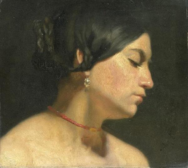 María Magdalena. Sir Lawrence Alma-Tadema Maria_10