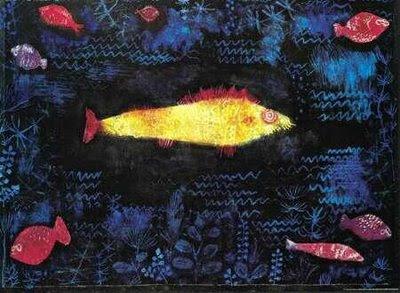 Paul Klee - El pez dorado Pez_do10