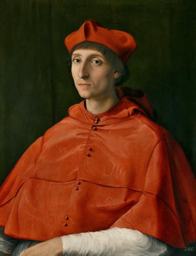 El Cardenal-Rafael Sanzio Rafael10