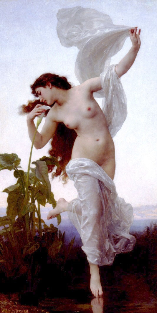 La Aurora--Bouguereau Willia14