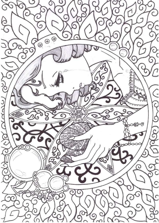 Mon dernier dessin 03054511