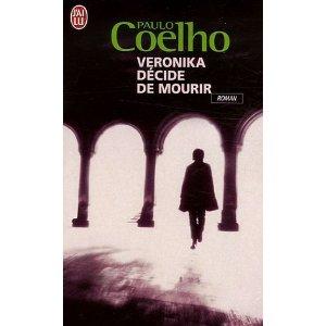 VERONIKA DECIDE DE MOURIR de Paulo Coelho 41h8ir10
