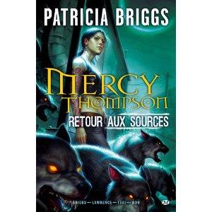 MERCY THOMPSON (Tome 1) RETOUR AUX SOURCES de Patricia Briggs 517iqg10