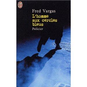L'HOMME AUX CERCLES BLEUS de Fred Vargas 51e5y510