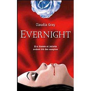 EVERNIGHT (Tome 1) de Claudia Gray 51fh9h10