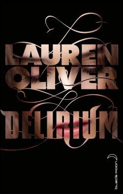 DELIRIUM (Tome 1) de Lauren Oliver 97820110