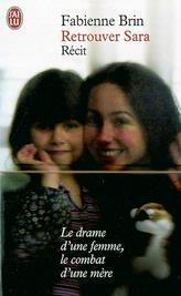 RETROUVER SARA de Fabienne Brin 97822911