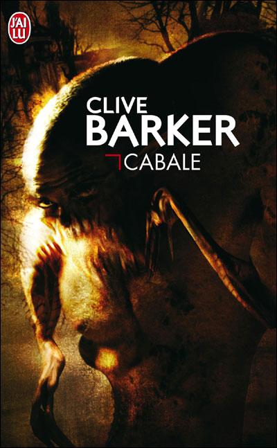 CABALE de Clive Barker 97822913