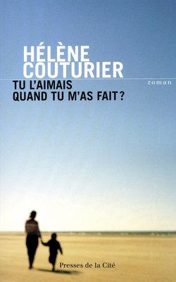 Partenariat n°38 : TU L'AIMAIS QUAND TU M'AS FAIT ? offert par Presses de la Cité Hc10