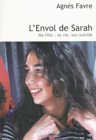 L'ENVOL DE SARAH d'Agnes Favre L_envo11