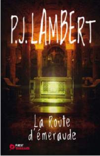 Partenariat n°42 : LA ROUTE D'EMERAUDE offert par First Editions Route_10