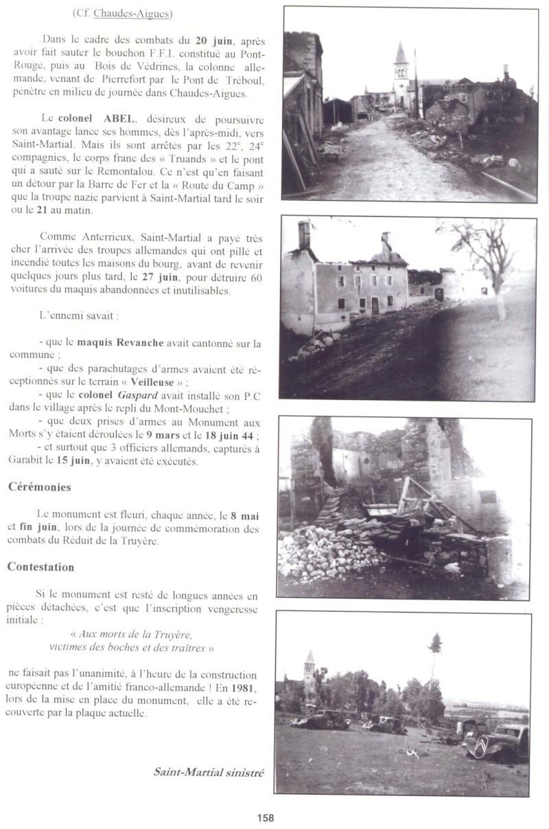 Le MONT-MOUCHET, haut lieu de la Résistance - Page 2 Sm210