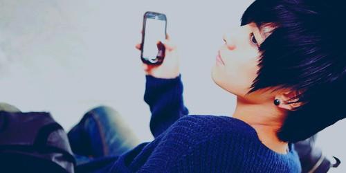 Jin Nam Wrong Number ~  Tumblr10