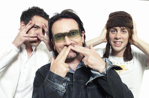 Funny U2 - Pagina 2 570d9b10