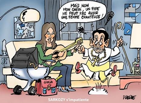 [Sarkozyland] Toutes les déclarations, critiques, bourdes (chapitre 12) - Page 5 Sarkoz10