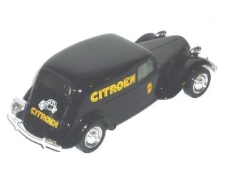 CITROËN et son service P1020311