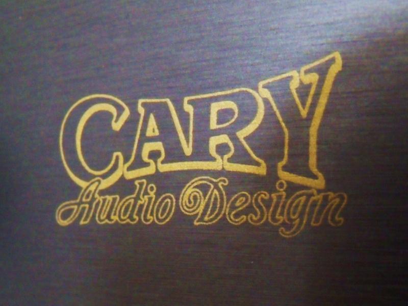 JBL - McIntosh - Cary Dscf2919
