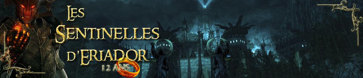 Les Sentinelles d'Eriador