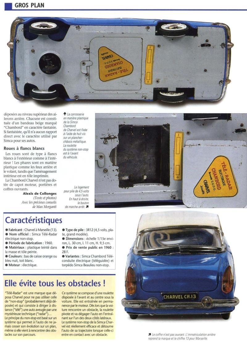 Simca Chambord Charvel Charve31