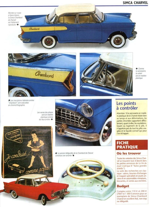 Simca Chambord Charvel Charve32