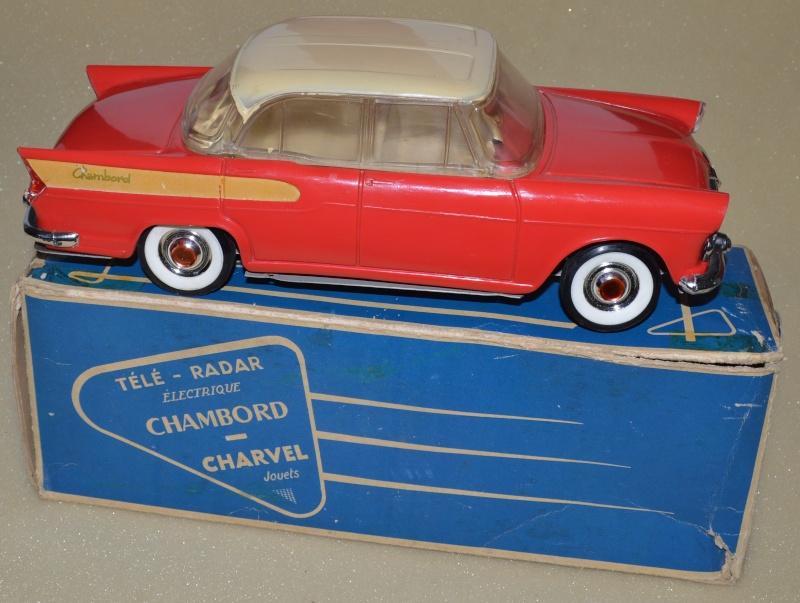 Simca Chambord Charvel Charve46