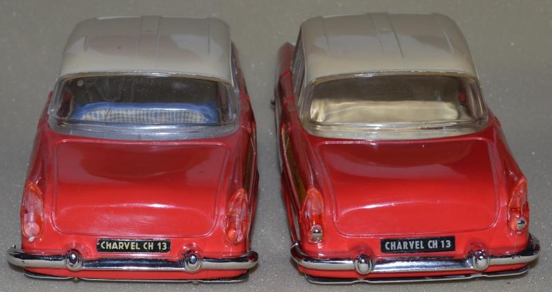 Simca Chambord Charvel Charve47