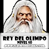 Rey del Olimpo
