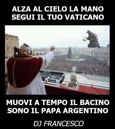 Fumata....... Papapa11