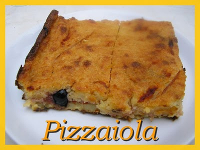 Patate in cucina Pizza110
