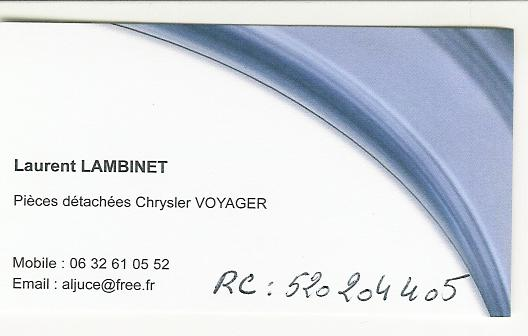 J'ai mon Voyager s2 diesel  - Page 2 Carte_11