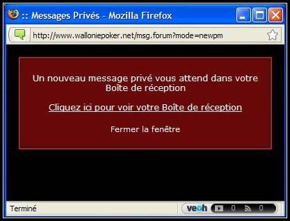 Tutoriel 2 : Comment gérer sa boîte à messages privée Tuto2_12