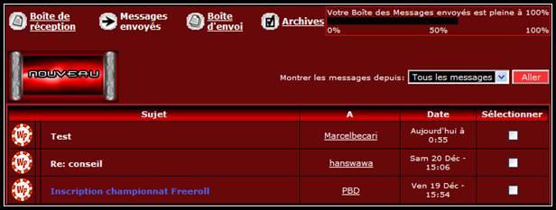 Tutoriel 2 : Comment gérer sa boîte à messages privée Tuto2_19