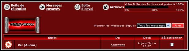Tutoriel 2 : Comment gérer sa boîte à messages privée Tuto2_21