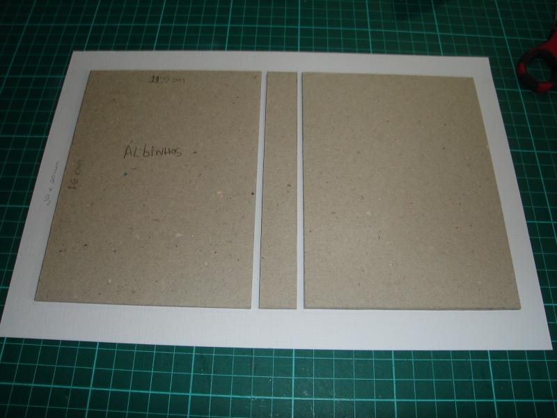 8° PAP CAIXINHA C/ 3 ÁLBINHOS - DESAFIO DE PAPS Album_10