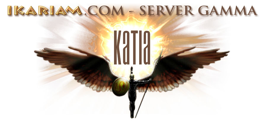 THE KATIA ALLIANCE FORUM