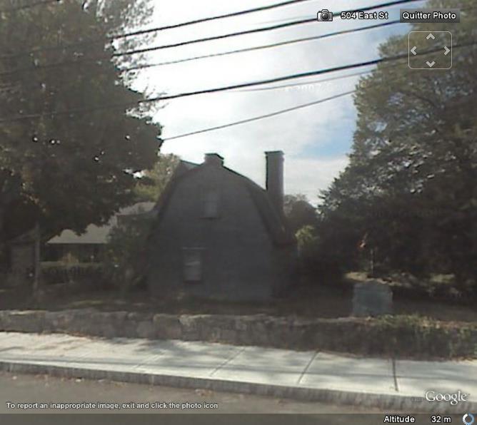 Les vieilles maisons des USA Fairba10