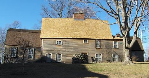 Les vieilles maisons des USA House_11