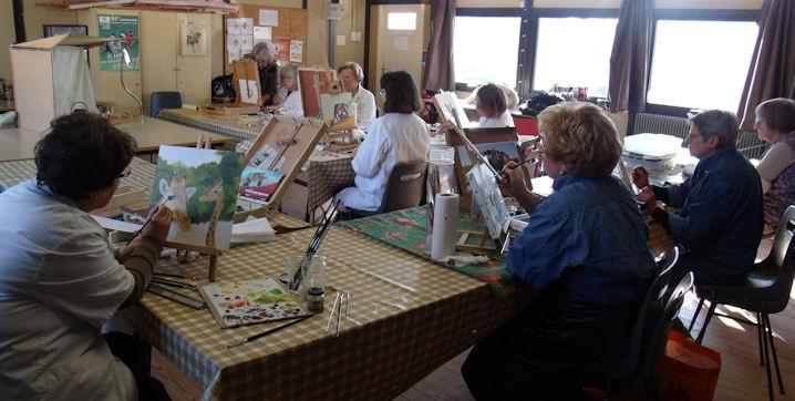 Ateliers 2012-2013 .... travail en cours .... Doua-f11