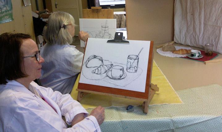 Ateliers 2012-2013 .... travail en cours .... Doua-f16