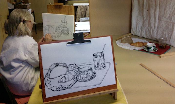 Ateliers 2012-2013 .... travail en cours .... Doua-f17