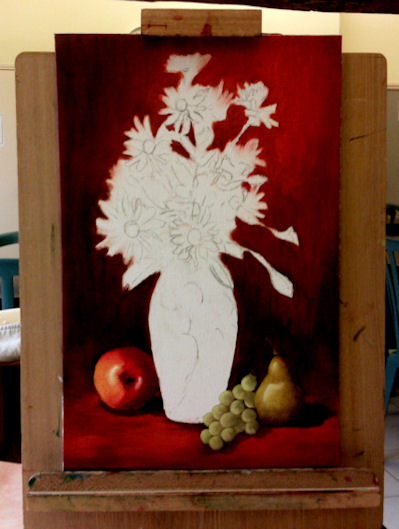 Ateliers 2012-2013 .... travail en cours .... - Page 2 Michal10