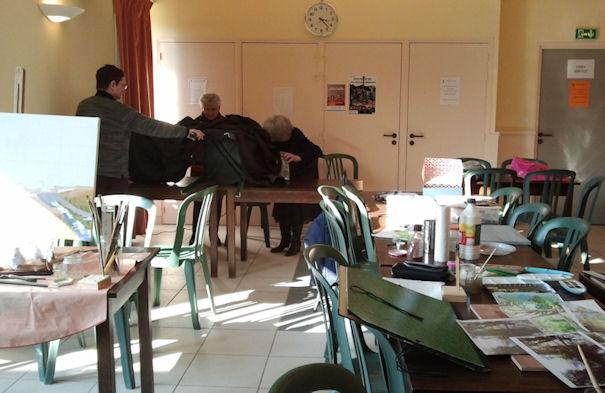 Ateliers 2012-2013 .... travail en cours .... Tigna-12