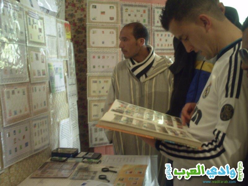 حصريا:حوار شيق مع هاوي جمع الطوابع البريدية الأخ المحترم بادي مكي 04_80010