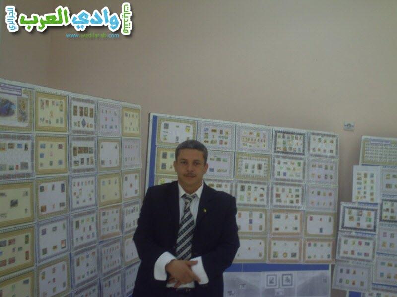 حصريا:حوار شيق مع هاوي جمع الطوابع البريدية الأخ المحترم بادي مكي 10_80010