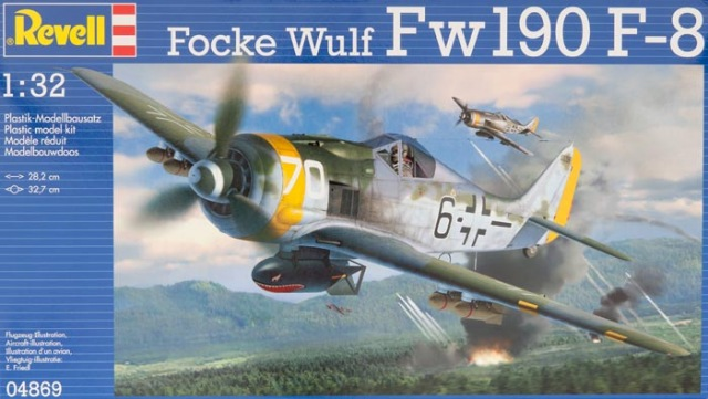 Fw 190 F8 revell (32) Fw_19010