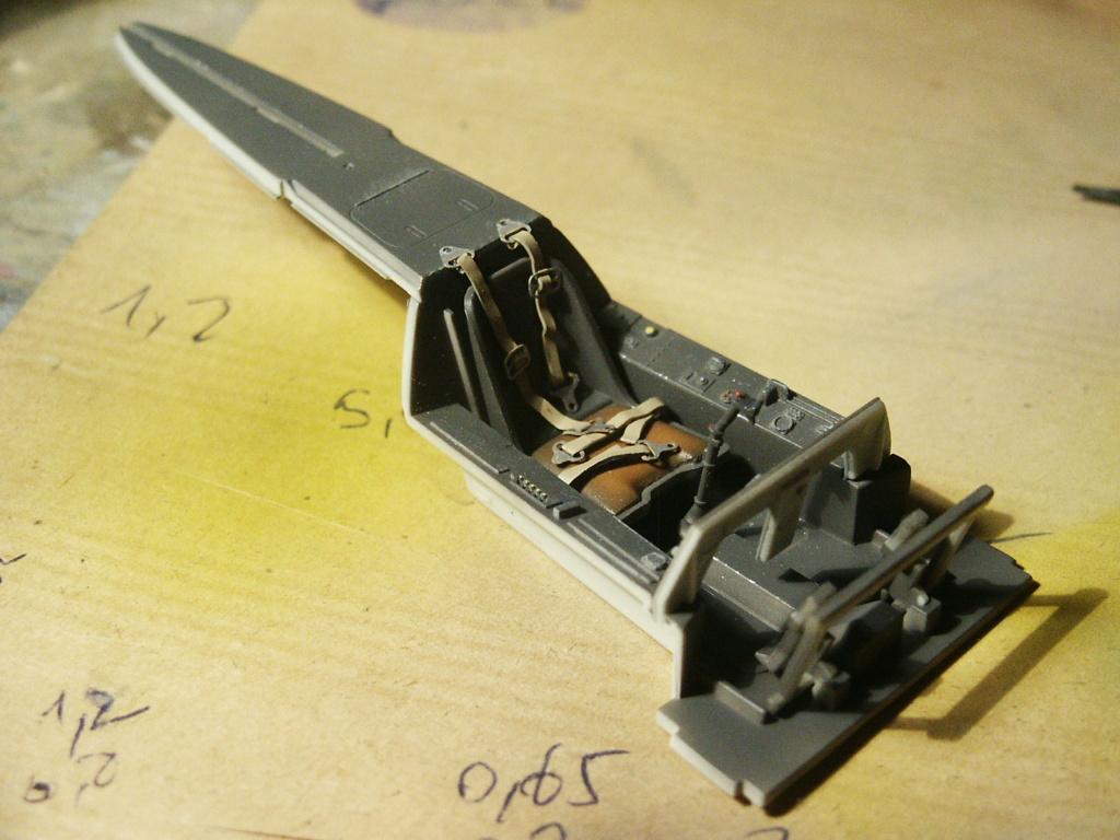 Fw 190 F8 revell (32) Pict5121