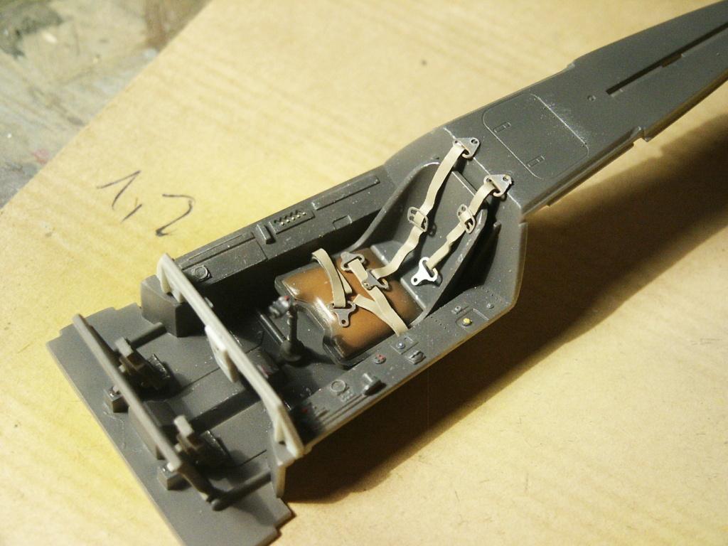 Fw 190 F8 revell (32) Pict5122