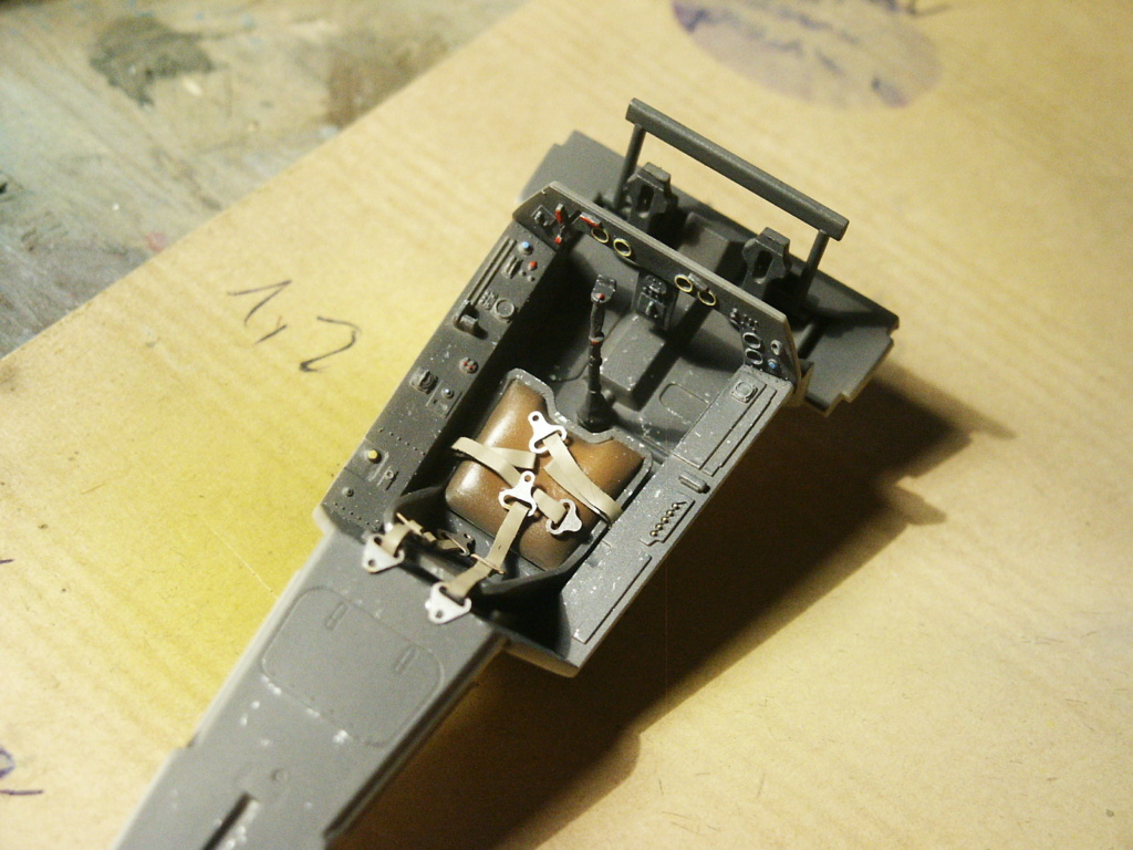Fw 190 F8 revell (32) Pict5123