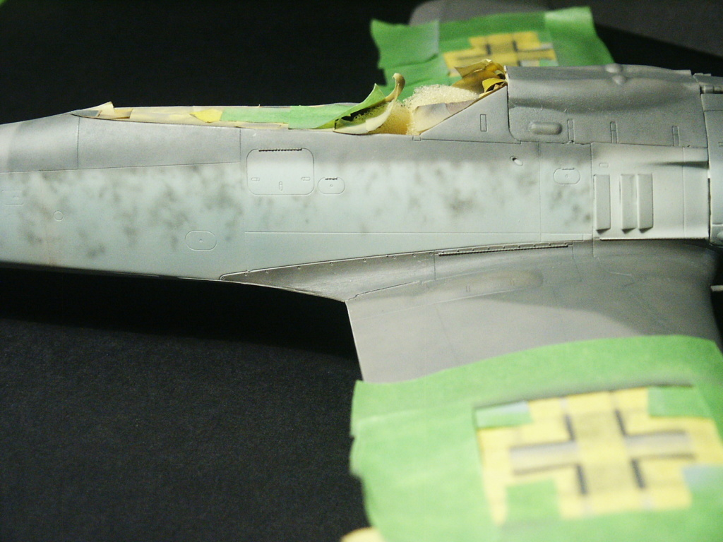 Fw 190 F8 revell (32) Pict5215