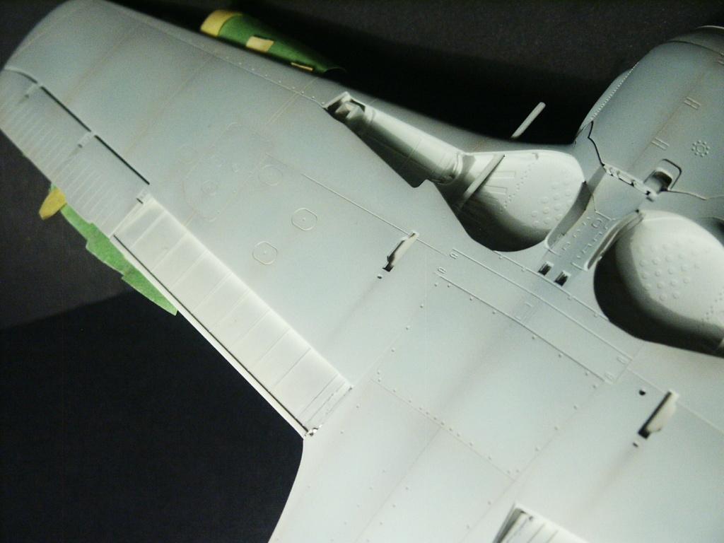 Fw 190 F8 revell (32) Pict5217